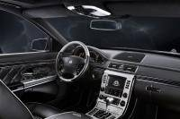 Luxe kent geen grenzen in Maybach Edition 125!