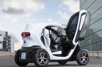 Renault maakt Twizy winter-proof