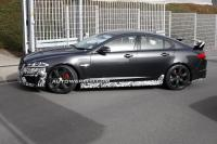 XFR-S is Jaguar met ambities