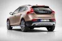 Volvo prijst V40 R-Design en Cross Country