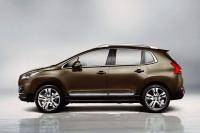 Facelift (Europese) Peugeot 3008 in aantocht