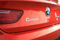 G-Power perst 640 pk uit BMW M6