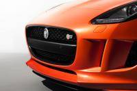 Design & Black pack voor Jaguar F-type