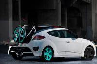 Hyundai Veloster C3 Top Roll aapt pick-up na