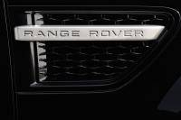 Actie-SUV: Range Rover Sport Black Limited Edition