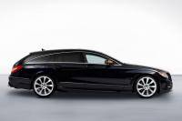 Patserbak: Lorinser Mercedes CLS Shooting Brake