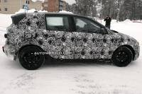 Gesnapt: BMW 1-serie GT