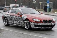 BMW 6-serie Gran Coupe ook als M