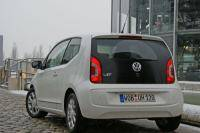 Volkswagen GT up, e-up en cross up!