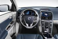 Volvo XC60 Plug-in Hybrid indirect voor Europa