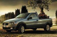Fiat Strada weer up-to-date