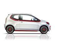 Abt buigt zich over Volkswagen up!