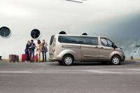 Komt -ie dan: Ford Tourneo