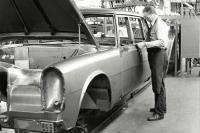 Mercedes-Benz 600 (1964)