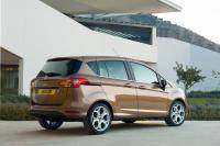 In detail: Ford B-Max