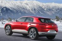 Autonieuws Volkswagen Cross Coup� - Test UPDATE: Volkswagen Cross Coup� evolueert in Geneve