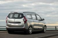 In detail: de Dacia Lodgy