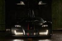 Gumpert Apollo Enraged is van het padje af