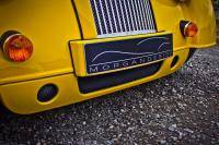 Britten op spanning: Morgan Electric Plus E Concept