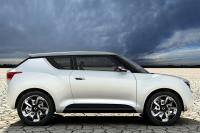 Frisse wind voor SsangYong: XIV-2 onthuld