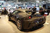 Minder is meer: Lotus Evora GTE F1 Edition