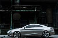 Dit is de Mercedes-Benz Concept Style Coupé