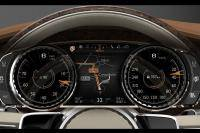 Bentley onthult motorengamma EXP 9 F