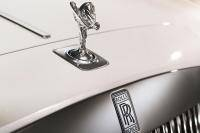 Autonieuws Rolls-Royce Ghost Six Senses  - Test Zintuigenprikkelend: Rolls-Royce Ghost Six Senses