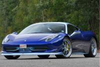 Evolution 2 Motorsport pakt de 458 Italia aan