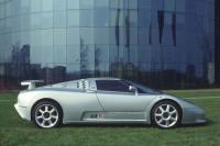 Bugatti EB 110 (1991)