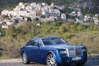 10 weetjes over de Rolls-Royce Phantom II
