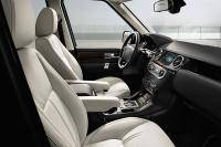 Gedetailleerde luxe: Land Rover Discovery 4 HSE Luxury