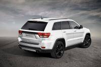 Jeep Grand Cherokee S-Limited speciaal voor Europa