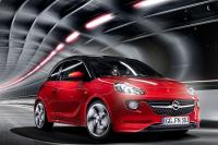 Hier is ie dan, de Opel Adam!