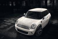 MINI Westminster en Kite White