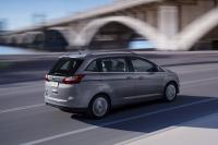 Ford's 1.0-driecilinder ook in (Grand) C-Max