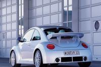 ProMemorie: Volkswagen New Beetle RSi (2001)