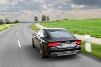 Tuning & Styling Audi A7 Sportback - Test 520 pk voor Abt Sportsline AS7