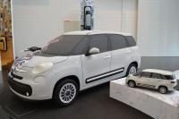 Is dit de Fiat 500XL?
