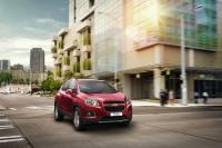 Autonieuws Chevrolet Trax - Test Chevrolet treedt in detail over nieuwe Trax