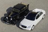 Autonieuws Maybach - Test Het is over en uit voor Maybach