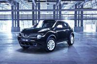 Autonieuws Nissan Juke - Test Nissan Juke(box) in geval van Ministry of Sound