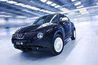 Nissan Juke(box) in geval van Ministry of Sound