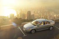 Volvo zet de S80 in de spotlights als Limited Edition