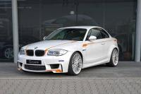 G-Power BMW 1M Coupé overtreft M3