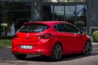 Opel Astra-familie