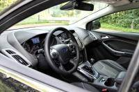 Ford Focus Wagon 1.0 EcoBoost