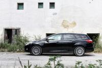 Rij-impressie Ford Focus Wagon 1.0 EcoBoost - Test Ford Focus Wagon 1.0 EcoBoost