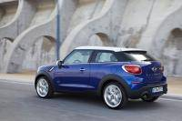 Officieel: dit is de MINI Paceman!