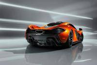 Wow! Dit is de McLaren P1 (foto-update!)